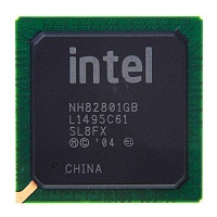 Intel NH82801GB (SL8FX)